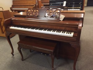Cable-Nelson Spinet