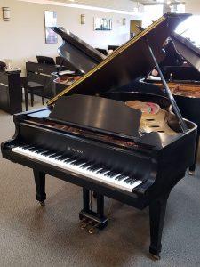 Used Kawai Studio piano